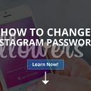 How to Change Instagram Password (Updated – 2019)