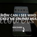How Can I See Who Blocked Me on Instagram? (Updated – 2019)
