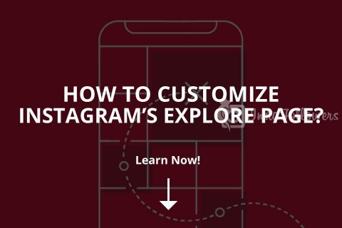 How to Customize Instagram's Explore Page (2021)
