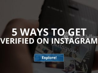 5 Ways to Get Verified on Instagram (Updated – 2019)