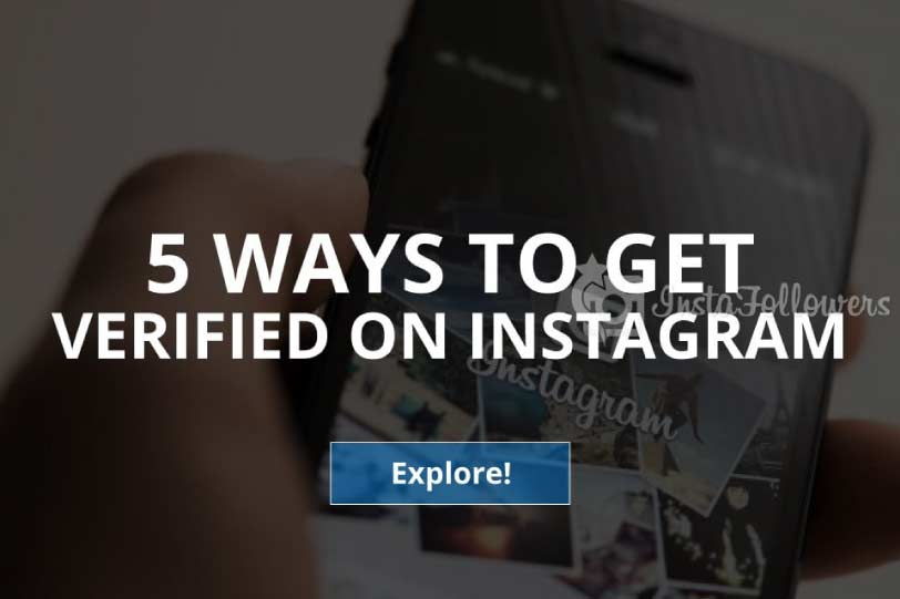 5 Ways to Get Verified on Instagram (Updated)