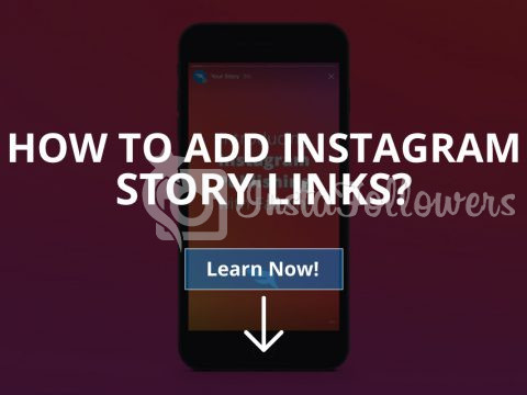 How to Add Instagram Story Links? (Solved – 2020)
