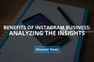Benefits of Instagram Business: Analyze the Insights
