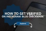 How to Get Verified on Instagram: Blue Checkmark