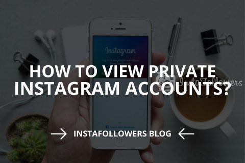 How to View Private Instagram Accounts (Updated – 2020)