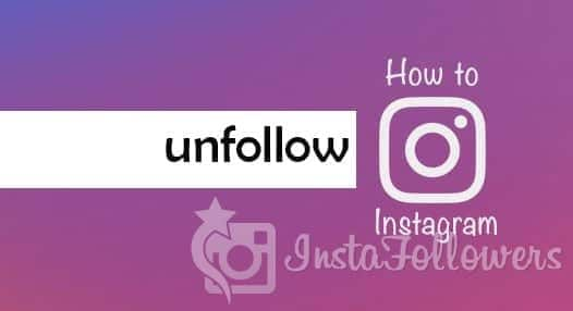 Find Out Who Unfollowed You