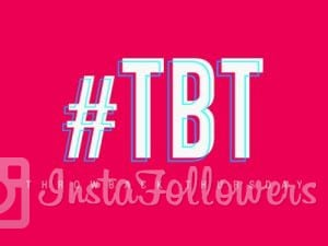 What is TBT on Instagram & How to Use it