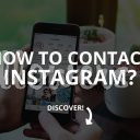 Contact Instagram Support Line: Their Number & E-Mail (2019)
