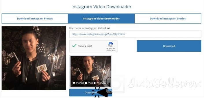 5 Ways To Easily Download Videos From Instagram