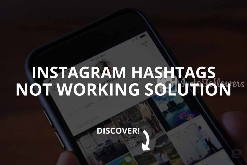 Instagram Hashtags Not Working 57 Banned Hashtags