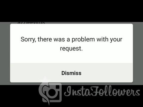 Instagram Keeps logging Me Out