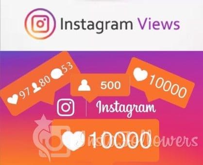 Instagram Views