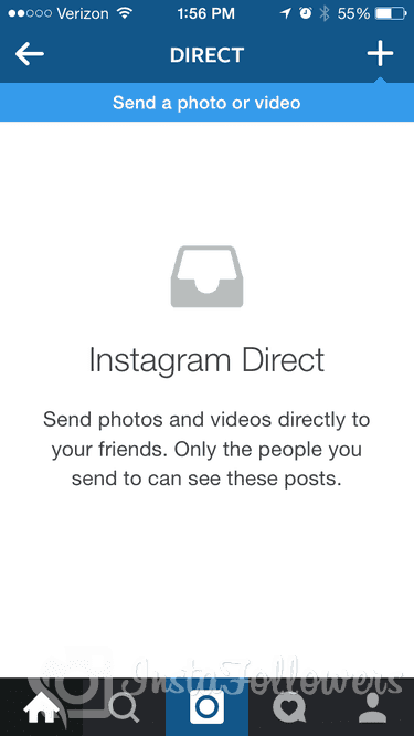 How to Check Instagram Direct Messages on PC (Guide - 2019