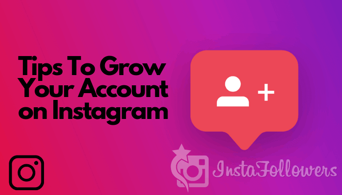 Grow Organically on Instagram