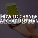 How to Change Snapchat Username? (Updated – 2019)