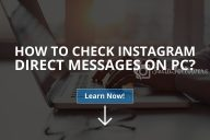 How to Check Instagram Direct Messages on Computer (Updated – 2020)