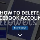 How to Delete Facebook Account? 2019