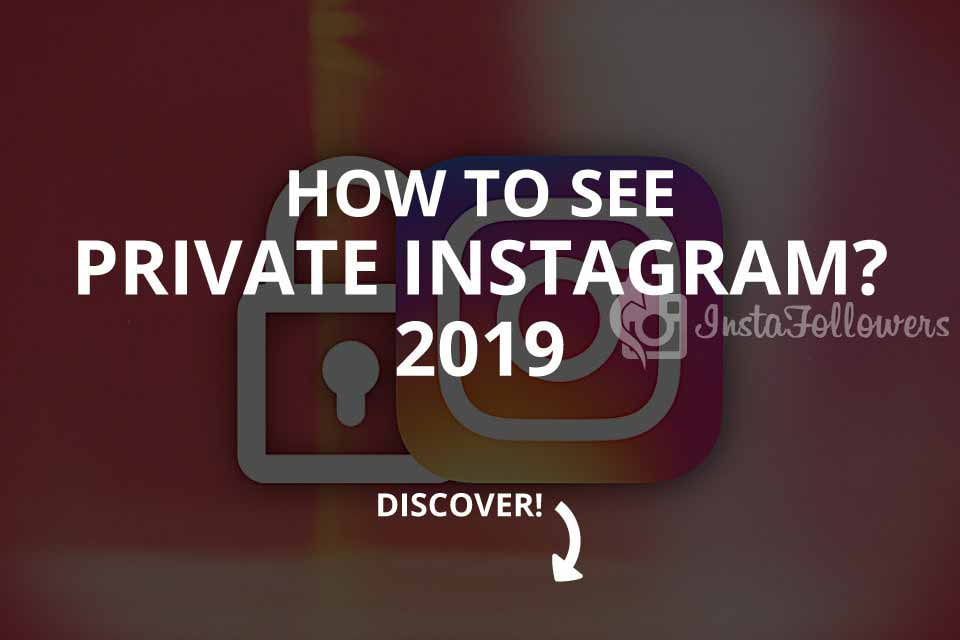 How to See Private Instagram Accounts? 2020