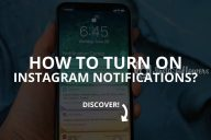 How to Turn on Instagram Notifications? (2020)