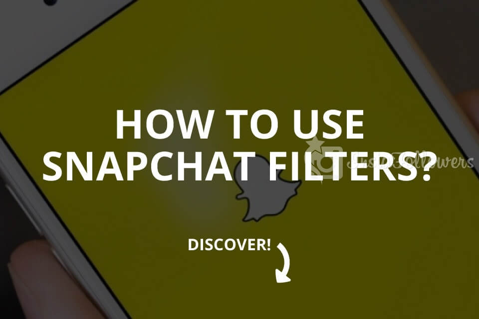 How to Use Snapchat Filters (Most Popular Filters! – 2019)