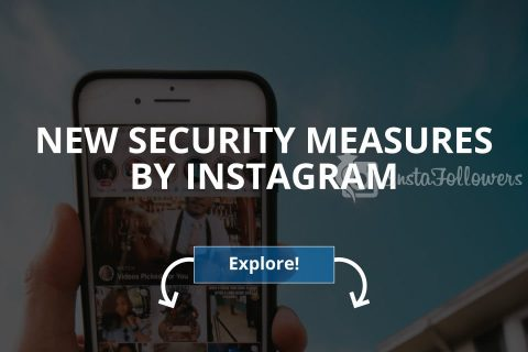 New Security Measures by Instagram