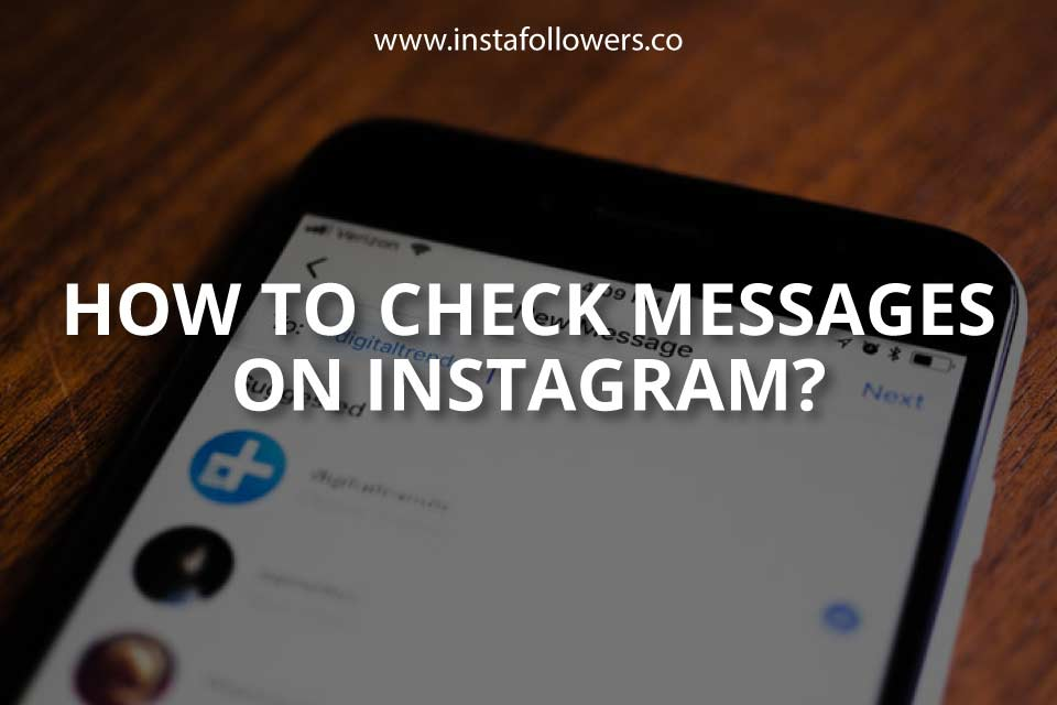 How to Check Messages on Instagram (Updated – 2021)
