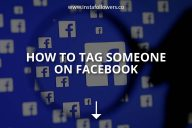 How to Tag Someone on Facebook 2021