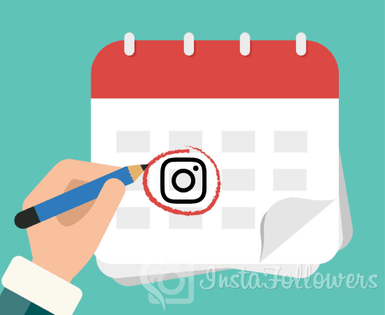 schedule Instagram posts