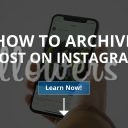 How to Archive a Post on Instagram (Updated – 2019)