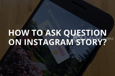 How to Ask Questions on Instagram Stories?