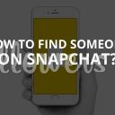 How to Find Someone on Snapchat? (2019)