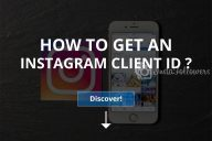 How to Get an Instagram Client ID (Access Token)