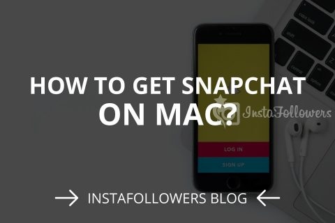 How to Get Snapchat on Mac