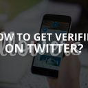 How to get verified on Twitter?