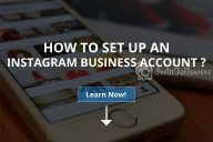 How to Set up an Instagram Business Account? (2020)