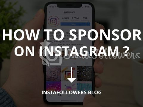 How to Get Sponsored on Instagram? (Instagram Ads)