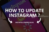 How to Update Instagram? (2020) [+Auto Updates]