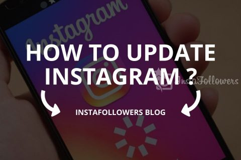 How to Update Instagram? (2020) [+Auto Updates]