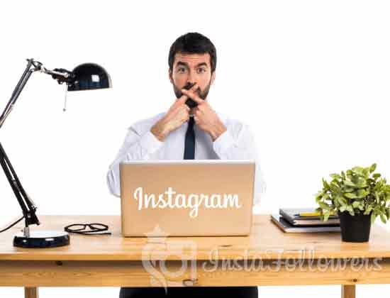 Instagram mute