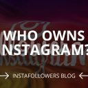 Who Owns Instagram?