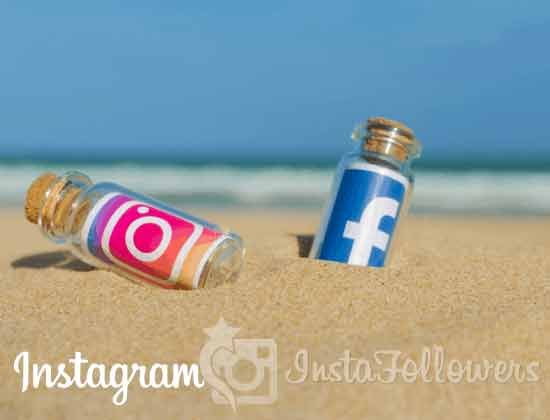disconnect Instagram from Facebook