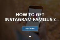 How to Get Instagram Famous (Be an Influencer)