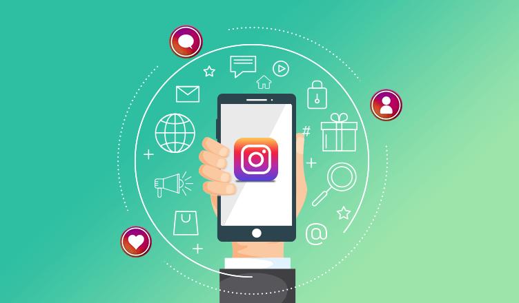 instagram create business account