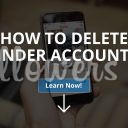 How to Delete Tinder Account: 6 Steps