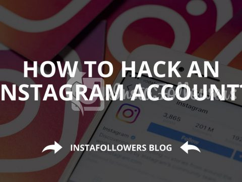 How to Hack an Instagram Account: 4 Tips for Safety