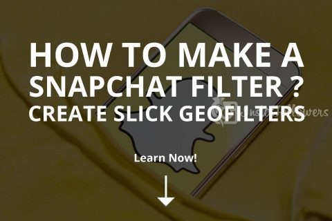 How to Make a Snapchat Filter: Slick Geofilters