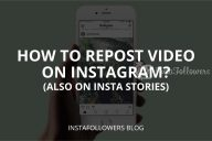 How to Repost Video on Instagram (And Insta Stories)