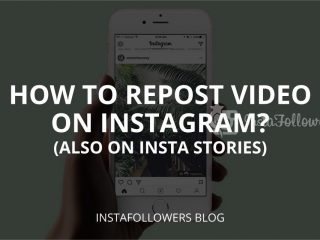 How to Repost Video on Instagram (Also on Insta Stories)