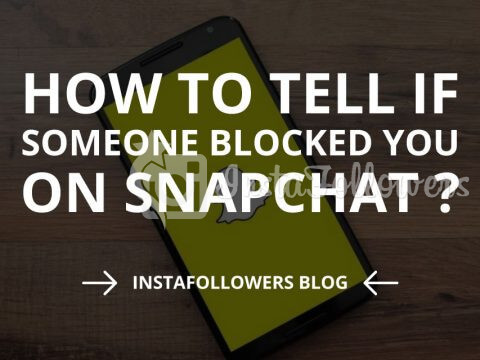How to Tell If Someone Blocked You on Snapchat 2020