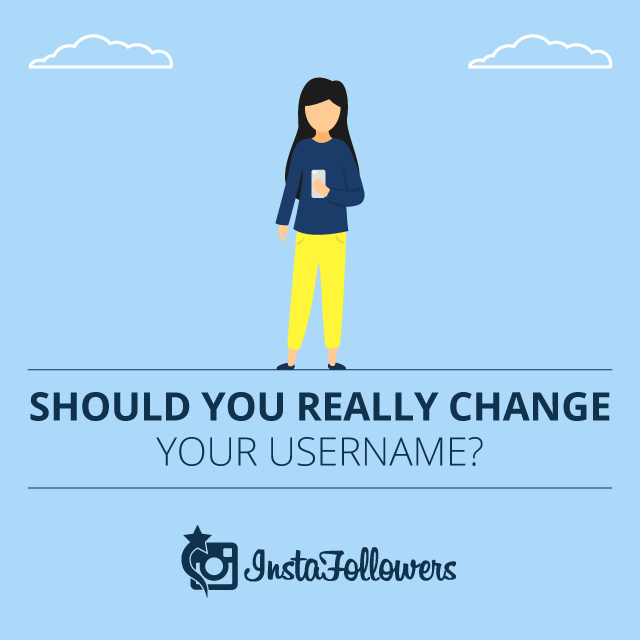How to Change Instagram Username?